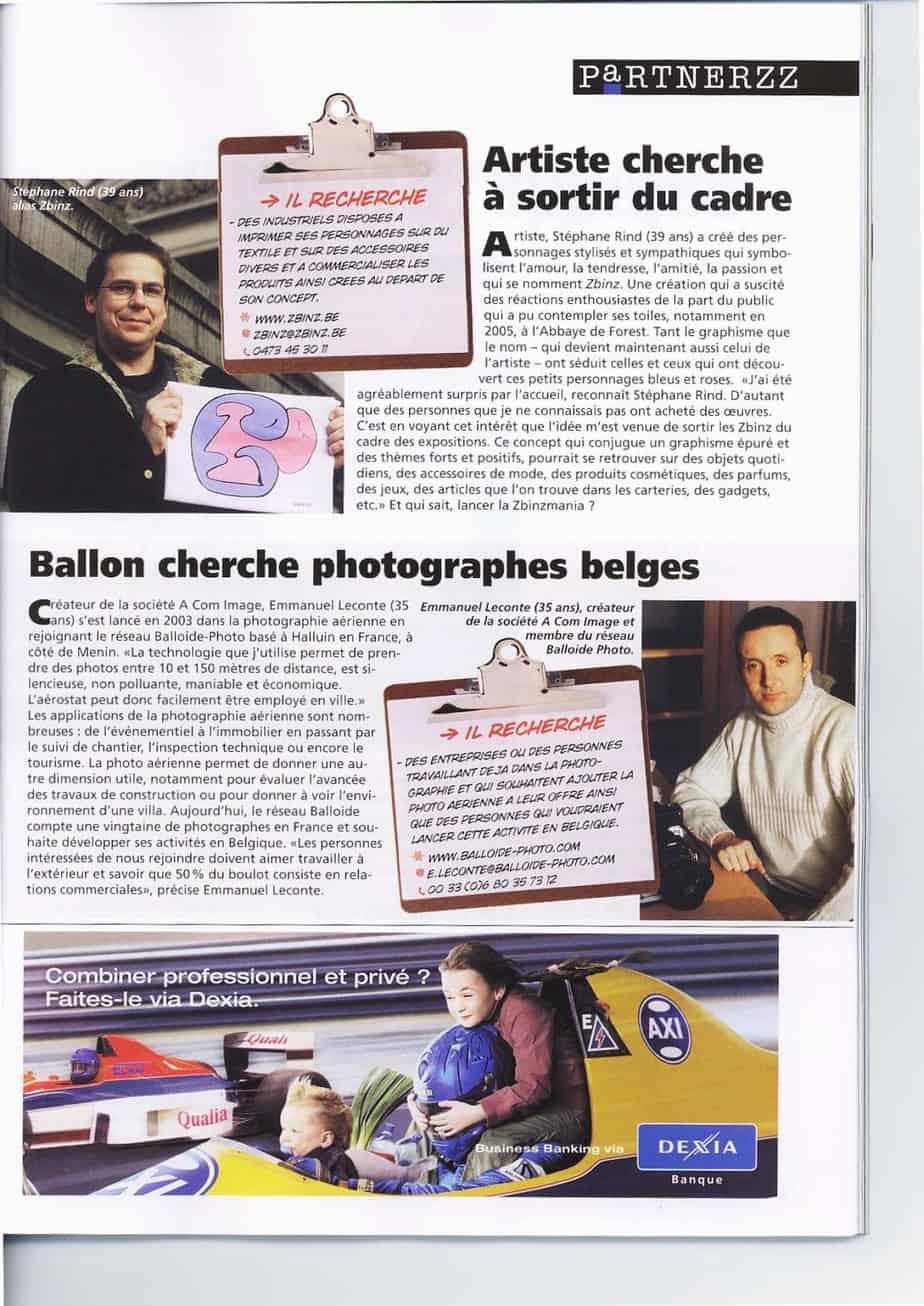Magazine Bizz